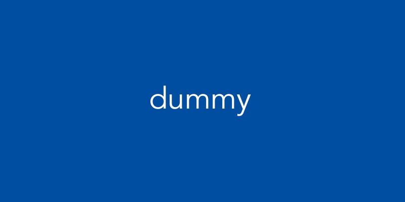 dummy_long